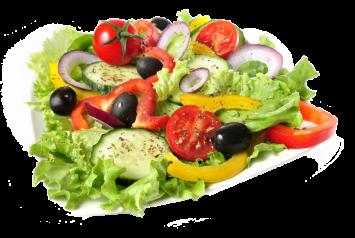 goodie-salade